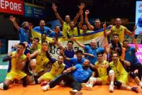 UPCN se consagró octacampeón de la Liga Argentina de Vóley