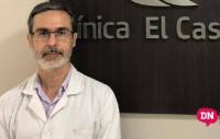 Gustavo Alcalá, alerta por la cepa Manaos:
