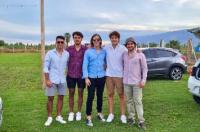 Bunk's la banda sanjuanina que apuesta al rock