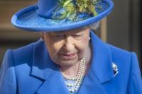 Tras la muerte de Felipe el príncipe Andrés reveló lo que dijo la reina Isabel