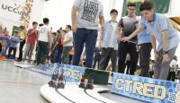 El Centro de Robótica de la Universidad Católica apuesta a la economía del conocimiento