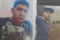 Albardón: buscan a un joven de 17 años que salió de su casa y no regresó