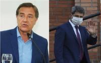 Mendoza dialoga con San Juan y Chile para comprar vacunas contra el Covid-19