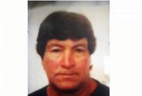 Familiares buscan un hombre de 52 años quien no regresó a su domicilio
