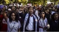 Represión y violación de derechos en EE.UU: la policía mato una joven afroamericana