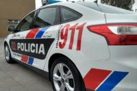 Ladrones armados se llevaron $800.000 tras un golpe comando a una distribuidora en Concepción