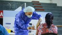 Más de 16.000 mayores de 40 y esenciales se inscribieron para vacunarse contra el coronavirus