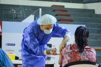 Covid-19: para lograr la inmunidad de rebaño hay que vacunar a 500.000 sanjuaninos