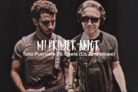 """""""Mi primer amor"""": Tato Putruele lanzó un nuevo single con un invitado especial"""