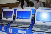 El Gobierno entregará notebooks a estudiantes y docentes