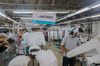 Registran cerca de 20 casos de coronavirus en una empresa textil sanjuanina