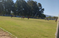 Futbolistas de Sarmiento quieren regresar a la actividad y la liga local no brinda soluciones