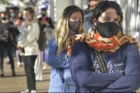 Coronavirus: Argentina reportó 3 muertes y 400 nuevos contagios