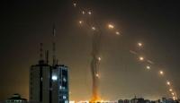 Conflicto terrorista desde el lunes lanzaron más de mil cohetes a Israel