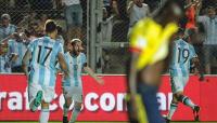 La Selección Argentina jugará un partido de Eliminatorias en San Juan
