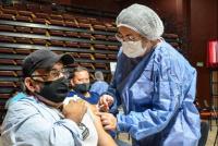 Así se desarrollará la vacunación contra el COVID-19 durante el confinamiento