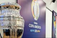 Semifinales de la Copa América: Argentina se enfrentará a Colombia y Brasil lo hará contra Perú