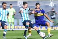 Racing venció a Boca por penales y clasificó a la final