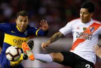 Libertadores: así se jugarán los octavos y puede haber un Boca-River en cuartos