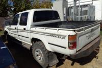 Secuestraron una camioneta que tenía pedido de captura y fue robada en Tucumán