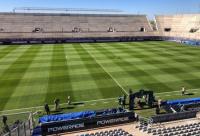 A días de la final de la Liga que se juega en San Juan: detectaron casos de covid19