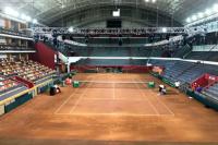 Afirman que San Juan podría recibir nuevamente la Copa Davis