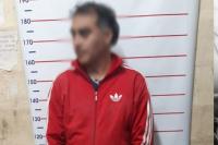 Caucete: circulaba en bicicleta, llevaba cocaína y fue detenido