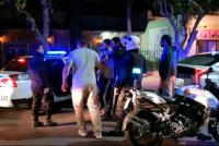 Intentó robar una bicicleta en Capital, pero los vecinos lo corrieron y atraparon