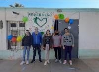 Organizan un locro solidario para familias sanjuaninas