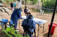 Valle Fértil emitió medidas de restricción ante el aumento de casos