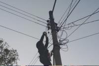 Un joven de 24 años recibió una descarga eléctrica al intentar robar cables del tendido eléctrico