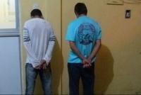 Detienen a dos menores que intentaron robar en un comercio de Rawson