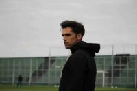 Emmanuel Mas está en San Juan y visitó el club que lo vio nacer: ¿dónde jugará?