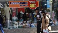 Este año hay 166 locales desocupados en el centro sanjuanino contra 221 que se relevaron en 2020