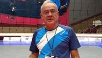 El presidente de la Federación de Vóleibol Argentino falleció este viernes