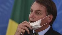 Para Bolsonaro las vacunas tienen menos eficacia que el Covid-19,