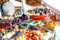 Feria y Mercado de Abasto: buenos precios, calidad y los churros más ricos