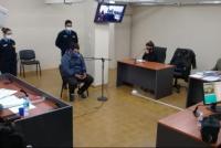 Dictan prisión preventiva para el joven acusado de matar a su padre de un golpe