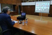 El Concejo capitalino aprobó la simplificación de habilitaciones comerciales