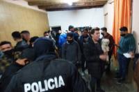 Pese a los contagios que generan, hubo 120 sanjuaninos detenidos en eventos clandestinas