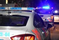 Cayó un joven de 22 años por robar varios elementos de una iglesia