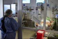 Se registraron en el país 22.673 casos y 638 muertes por coronavirus