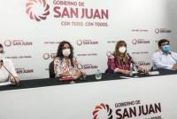 Seguí en vivo la conferencia de prensa del Ministerio de Salud