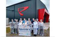 La semana que viene se podrán aplicar las primeras dosis de Sputnik V fabricadas en la Argentina