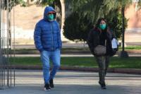 La semana en San Juan comienza con temperaturas bajo cero