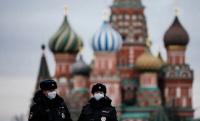 Rusia reportó récord de muertes por Covid-19