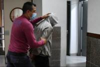 Detienen a un hombre que golpeó bestialmente a su pareja en el barrio La Estación