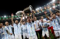 Con Messi y la vuelta de Dybala, Scaloni dio la lista para las Eliminatorias