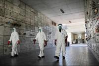 El Gobierno decretó 5 días de duelo nacional por los 100 mil muertos por coronavirus