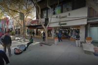 Otro histórico comercio de la peatonal sanjuanina cierra sus puertas por la crisis